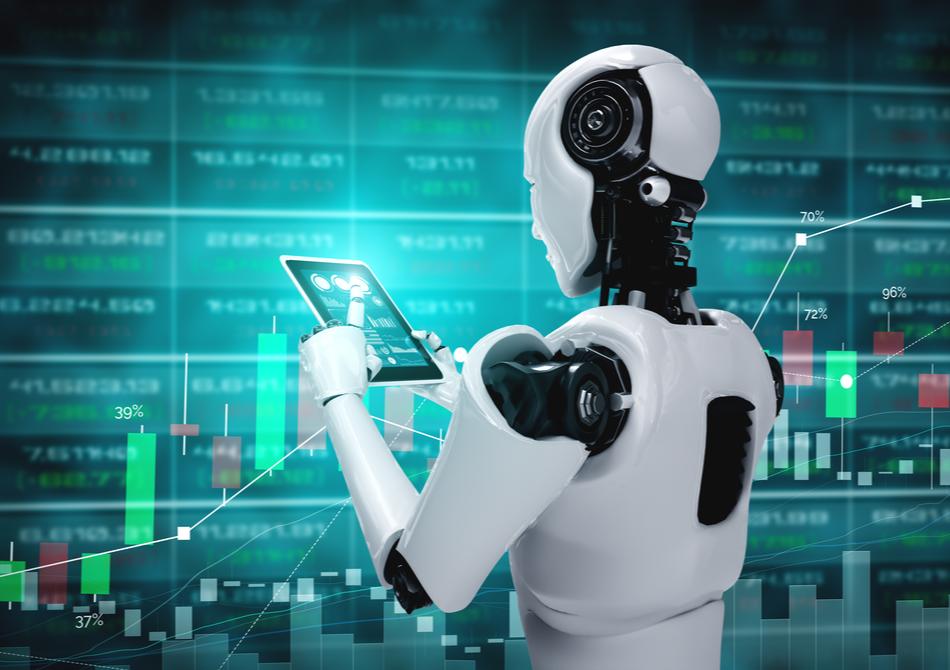 Global Algorithmic Trading Software(GATS)-System #2