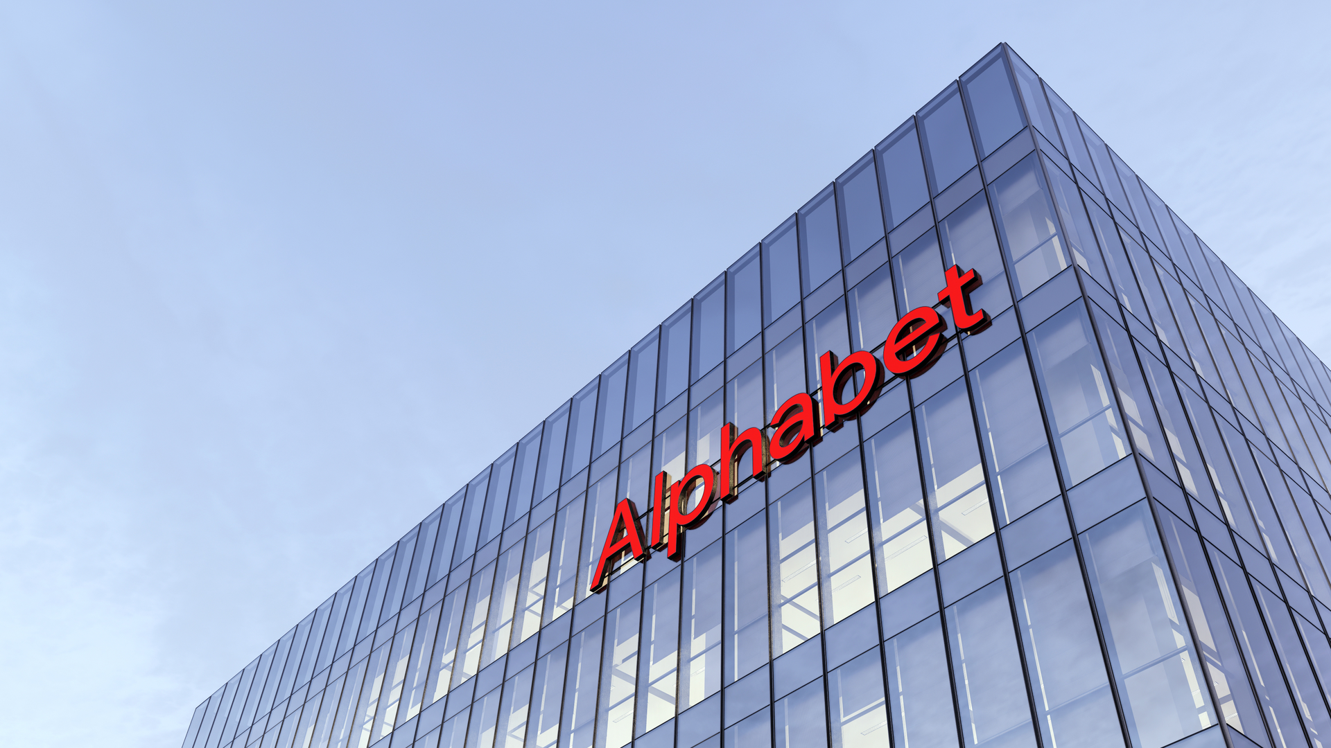 Global Financial Engineering Weekly Trades Analysis for Alphabet Inc. (GOOG)